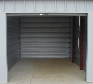 Storage Unit Odor Removal