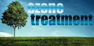 ozone odor removal