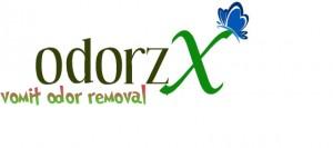 Odorz X Vomit Odor Removal