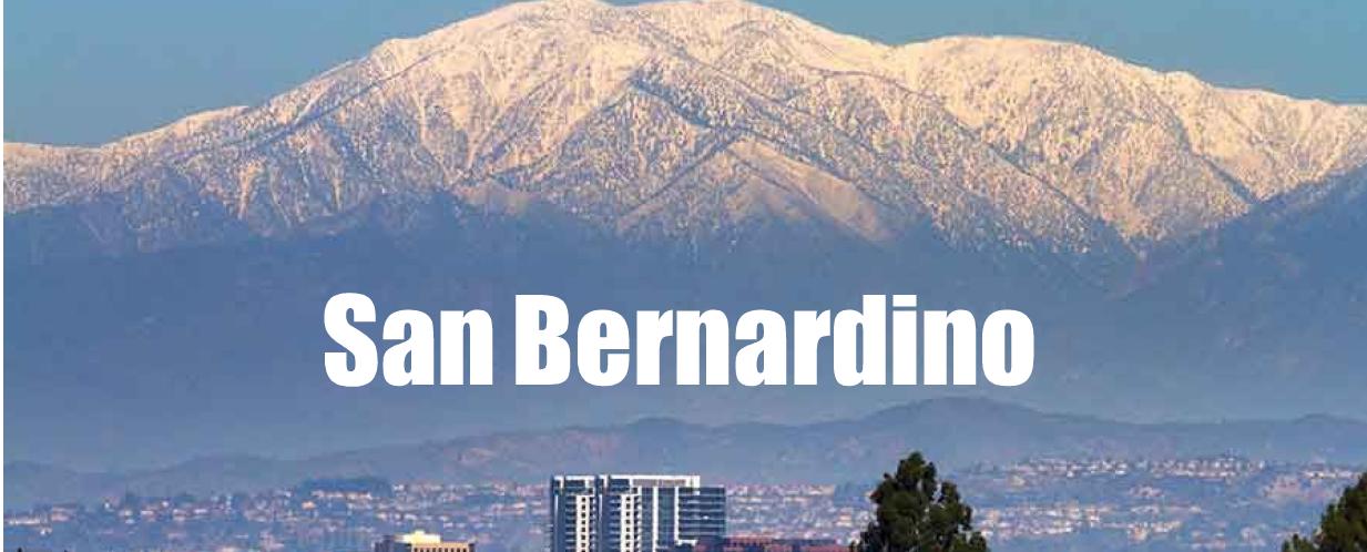 San Bernardino Odor Removal Service , Smoke Odor Removal