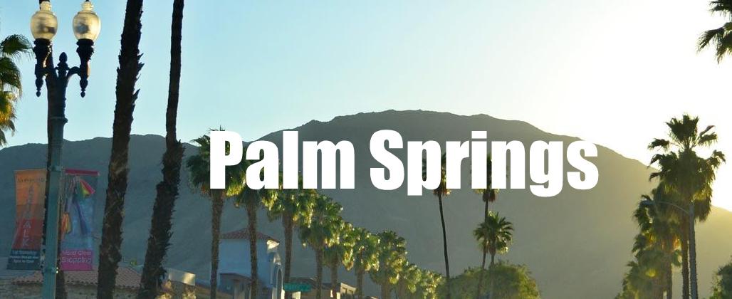 Palm Springs Odor Removal