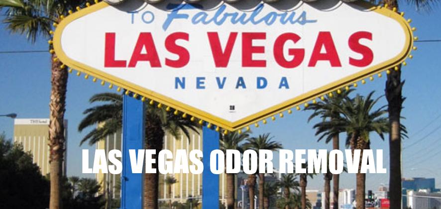Las Vegas Odor Removal